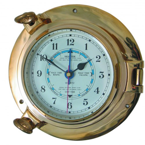 Clocks, Barometers & Watches