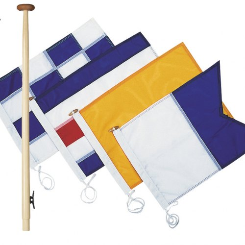Flags & Flag Staffs