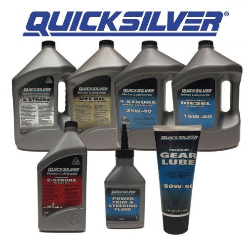 Oils, Lubricants & Additives