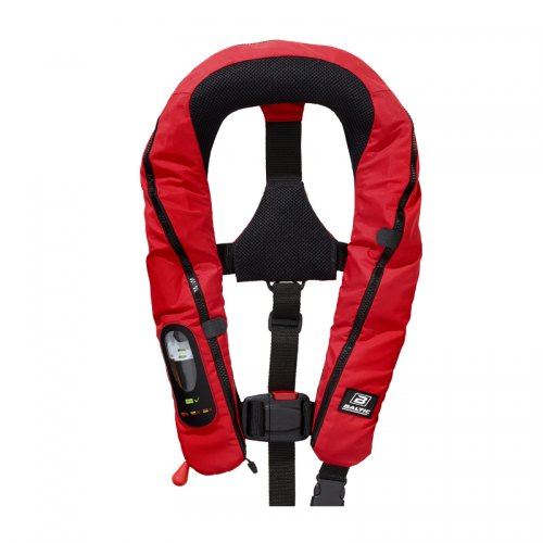 Gas Inflation Lifejackets