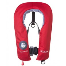 Seago WaveGuard Junior Automatic Harness Lifejacket