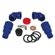 CAN-SB Black Water Tank Hose Connection Kit