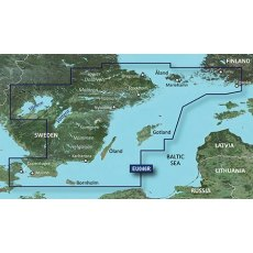 Garmin Bluechart G3 EU046R Sweden, South-East