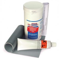 Polymarine PVC Emergency Boat Repair Kit