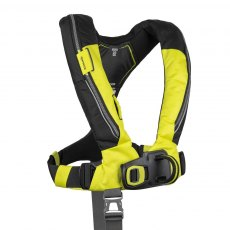 Spinlock Deckvest 6D 170N Automatic Harness Lifejacket