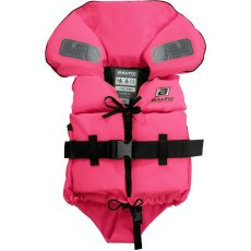 Baltic Split Front Toddler Foam Lifejacket 3-15kg
