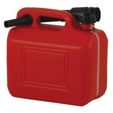 CAN-SB Fuel Jerry Can with Pouring Spout - 5Ltr