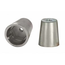 Tecnoseal Radice Hexagonal Propeller Nut Anode 40mm