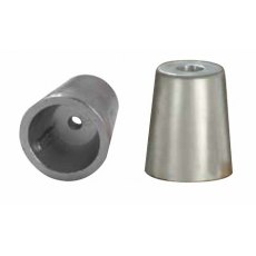 Tecnoseal Radice Conical Propeller Nut Anode 35mm Shaft