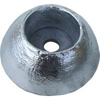 Tecnoseal ZD51 70mm Zinc Disc Anode (Pork Pie Anode)
