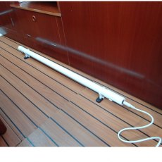 Slimline Boat Electric Tube Heater 190w