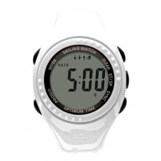 Optimum Time OS 11 Series OS1120 White Sailing Watch