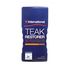 International Boat Care - Teak Restorer - 500ml