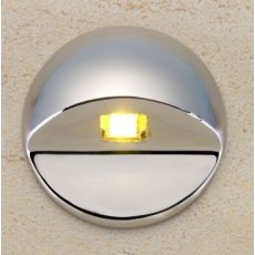 C-Quip Aqualine Stainless Steel Courtesy Lights