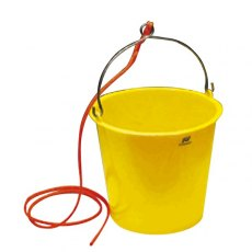 Boat Bucket with Handle Loop & Lanyard