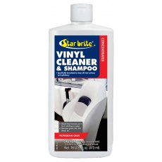 Starbrite Vinyl Cleaner & Shampoo - 500ml