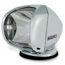 Marinco Wireless Remote Control Searchlight Chrome