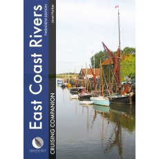 East Coast Rivers Cruising Companion Hardback (New Edition)