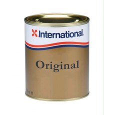 International Original Varnish - 2.5 Litre