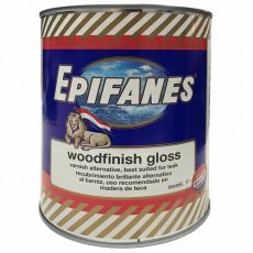 Epifanes Woodfinish Gloss - 1 Litre