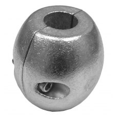 Performance Metals Aluminium Shaft Anode 1""