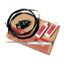 Hyco OBS Hydraulic Outboard Steering Kit 6 Metre Hose