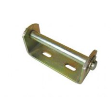 "Bracket for 8"" V or Keel Roller"