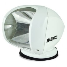 Marinco Wireless Remote Control Searchlight White