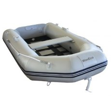 Waveco ST 2.6mtr Slatted Floor Inflatable Boat - In Stock