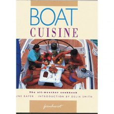 Boat Cuisine * The All Weather Cookbook *
