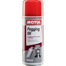 Motul Engine Fogging Oil 400ml Spray
