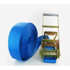 Ace 8 Metre x 50 mm Ratchet Strap 5000kg
