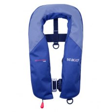 Seago Seaguard 165 Automatic Harness Lifejacket