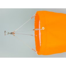 Premium Windsock with Wire Harness - 4ft (120cm)