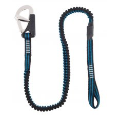 Seago Lifejacket Safety Line - 1 Hook Elasticated with Cow Hitch