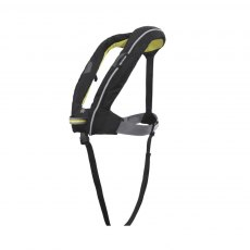 Spinlock Deckvest Lite+ 170N Automatic Lifejacket with Harness