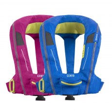 Spinlock Deckvest Cento Junior Harness Lifejacket