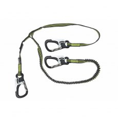 Spinlock 3 Hook Performance Elastic Safety Line