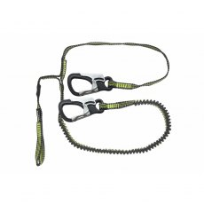 Spinlock 2 Hook + Loop Performance Elastic Safety Line