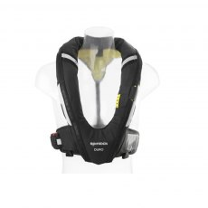 Spinlock Deckvest Duro Compact 170N Lifejacket - Commercial