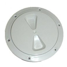 Plastic Inspection Hatch 268mm Overall
