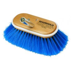 "Shurhold 6"" Regular Brush – 970 – Extra Soft Blue, Nylon"