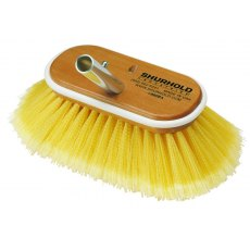"Shurhold 6"" Regular Brush – 960 – Soft Flagged Yellow, Polystyrene"