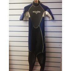 Marlin 3mm Adult Combi Wetsuit - Small