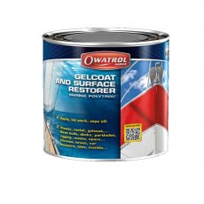 Owatrol Gelcoat and Surface Restorer 500ml