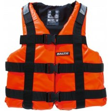 Baltic 50N PVC Coated Worker Vest