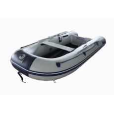 Waveline 250 Solid Transom Tender with Airfloor - In Stock