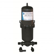 Jabsco Accumulator Tank 1L (With Membrane)