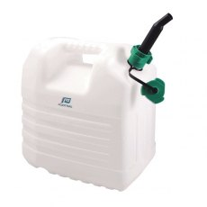 Plastimo Water Jerrycan with Spout 10Ltr