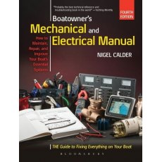 Boatowner's Mechanical & Electrical Manual 4th Edition 2017